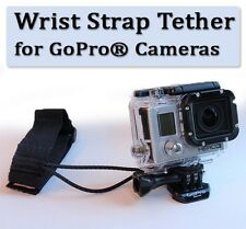 Wrist Strap Snorkel Tether compatible with GoPro® cameras