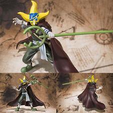 Figuarts Zero One Piece Soge King Battle version PVC figure Bandai