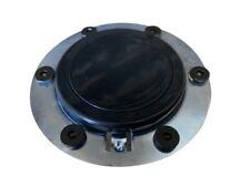 BLACK HORN BUTTON ADAPTER 12mm screws for aftermarket steering wheel boss kit bk