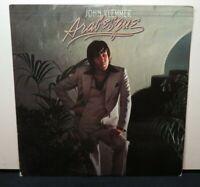 JOHN KLEMMER ARABESQUE (VG+) AA-1068 LP VINYL RECORD