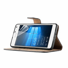 Kickstand Wallet Case for Nokia Mobile Phones and PDAs