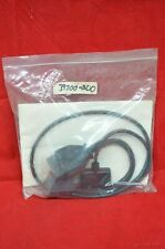 Kent Moore J-39700-300 Adapter Cable Harness & 100 Pin Overlay- G C K H GM Cars