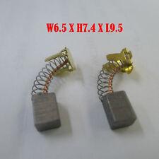 999100 Carbon Brushes For Hitachi DH18DL DH18DMR DH18DSL DH24DVC DH14DL DH14DMR
