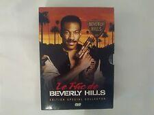 DVD - Le Flic de Beverly Hills : La trilogie en Coffret Collector 3 DVD -