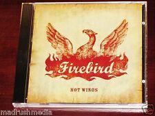 Firebird: Hot Wings CD 2006 Carcass Candlelight USA Records CDL0272CD NEW