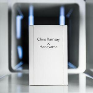 Chris Ramsay X Hanayama Puzzle Huzzle Cast Puzzle - Level 6 / 10 - (Difficult...