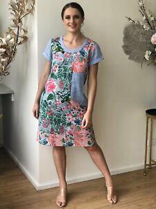 Jaycee Sky Orient Dress