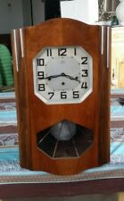 Carillon ODO n°36 8 tiges/8 marteaux  Old chimes clock ODO n°36 8 chimes/8 gongs