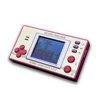 8-Bit Spielekonsole mit über 100 Spielen, Mini Videospiel Konsole
