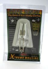Vintage Mouse Bungee Xtreme Mousing Make any Mouse Feel Cordless NOS No Snags