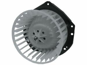 For Buick Skylark HVAC Blower Motor and Wheel AC Delco 79638VY