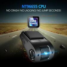 "Pro Dash Cam- 1080P FHD Car Camera 2.3"" LCD Screen 150°Wide-Angle Car DVR"
