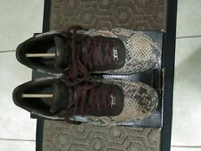 Air Force 1 downtown python size 11
