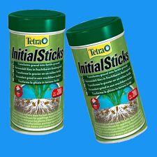 Tetra Plant InitialSticks 2X 250ml Initial Sticks  Düngetabletten 24 Std.Versand