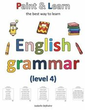 Paint & Learn: English grammar (level 4)