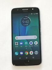 "Motorola Moto G5S Plus Unlocked 32GB Smartphone 5.5"" Black"