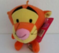 "Disney Cuties TIGGER Plush Stuffed Animal 5"" T Winnie the POOH Collectible NWT"