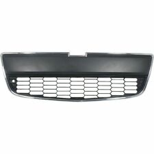 New For CHEVROLET SONIC 4-Door Fits 2012-2016 Front Grille GM1036139 95227395
