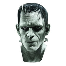 FRANKENSTEIN Universal Studios Boris Karloff Frankenstein Full Latex Mask New