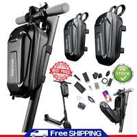 Electric Scooter Storage Bag for Xiaomi Mijia M365 WILD MAN EVA Hard Shell Bag