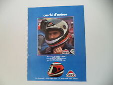 advertising Pubblicità 1983 CASCO HELMET JEB'S