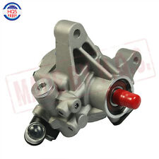 Power Steering Pump For ACURA RSX TSX HONDA ACCORD CR-V ELEMENT 56110-PNB-A01