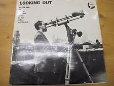 """WAVE LP1 UK 12"""" 33RPM 1960 PETER IND """"LOOKING OUT"""" LP STEREO VG/VG- RARE"""
