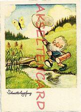 Zwischenkriegszeit (1918-39) Sammler Motiv-Ansichtskarten aus Deutschland mit Künstlerkarte