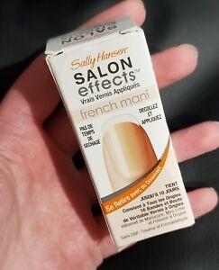 SALLY HANSEN SALON EFFECTS NAIL POLISH STRIPS ~ Pick your own ~ Buy 3 Get 1 Free