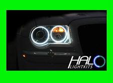 2005-2010 CHRYSLER 300C WHITE PLASMA LIGHT HEADLIGHT HALO KIT by ORACLE