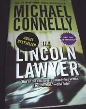 The Lincoln Lawyer By Michael Connelly July 2006 Paperback