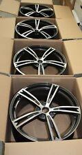 Maserati GT MC trofeo Limited Edition jantes cerchi wheels jantes rims 20 forgé