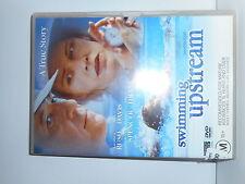 SWIMMING UPSTREAM DVD ,AUSTRALIAN DRAMA