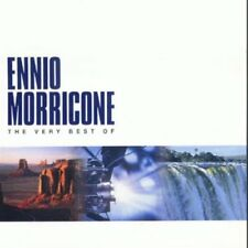 Ennio Morricone - Very Best Of - CD NEW & SEALED  Greatest Hits Collection