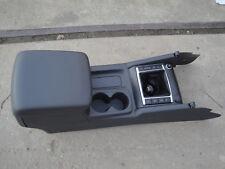 VW AMAROK GP FACELIFT V6  MITTELKONSOLE ARMLEHNE SCHALTER SCHALTKNAUF