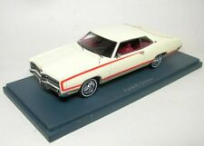 FORD XL Coupe (White) 1969