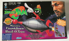 Playmates Space Jam Marvin'S Countdown Rock-O-Tron New In Box