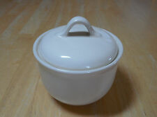 Corning Corelle USA SANDSTONE BEIGE Sugar Bowl with Lid B