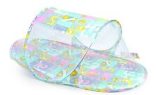 Baby Infant Portable Folding Travel Bed Crib Canopy Mosquito Net Tent