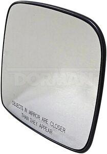 Dorman Non-Heated Plastic Backed Mirror - Right 56247 (Jeep Liberty 2007)