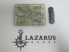 Warhammer 40k Death Guard Chaos Space Marines - 6 Pox Walkers (NoS)