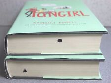 Fangirl by Rainbow Rowell (Hardcover) NEW