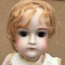 "Kestner? Reproduction Doll 18"" Tall"