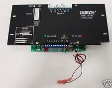 DIGITIZE FIRE ALARM BOX INTERNAL BOARD CARD MODEL DET-6B PART 400377