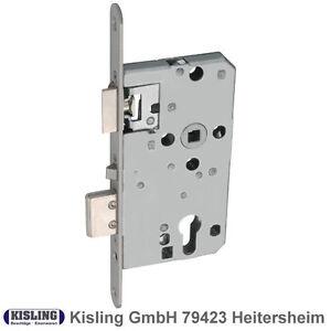 ABUS Apartment Door Lock Function Like Panic Lock Self Locking Tkz 40