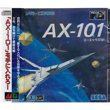 Brand New Mega Drive Mega-CD AX-101 (Japanese version) *US Seller