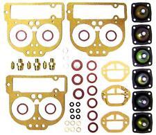 Weber 40 DCNF Guarnizione Carburatore/Kit di ricambio FIAT/FERRARI V6 DINO 246/206 GT