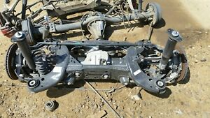 15-16 300 CHARGER Rear Carrier Differential 2.62 Ratio, 3.6L Complete Assembly