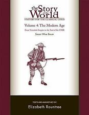 The Story of the World: History for the Classical Child: The Modern Age: Tests a