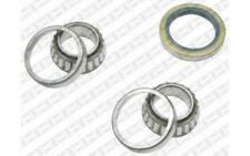 SNR Cojinete de rueda Para FORD ORION ESCORT PUMA R152.37